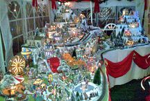 Christmas Village / by Susan Wright