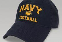 Go Navy Football!