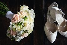 Fanham's Hall Wedding