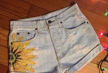 Shorts inspo