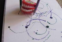 Drawing Machines