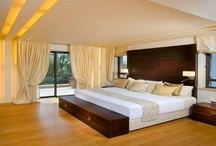 Master Suite / by Heather Howard