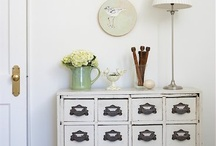 Entry Way / by Jenna Corder