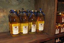 Organic Elder syrup - Sciroppo di Sambuco Biologico / Organic Elder syrup - Sciroppo di Sambuco BiologicoExtra Bio  To order - Per ordinare: mail@agriturismopratovecchio.it  #Tuscanysyrup #Bio #tuscany #Italyfood
