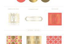 Luxuary Pattern