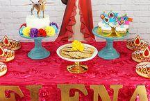 Fiestas Infantiles / Child Parties