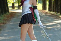 nenas cosplay