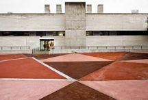 Landscape + Architecture / by Catherine Dean
