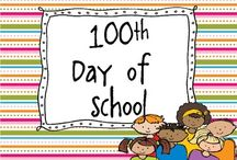 100th Day!  / by Emily Harrell