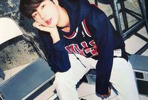 KIM SEOKJIN / I'm worldwide handsome