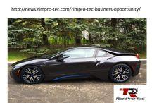 I 8 BMW / www.rimpro-tec.com
