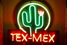 TEX-MEX / by Becki Patterson