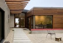Miodowa dach