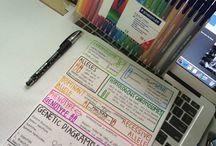 School templates