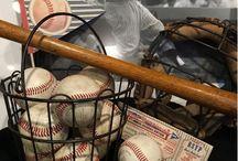 Baseball Auction