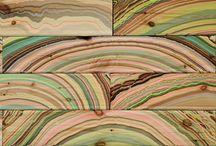 Wood Floor Art / by National Wood Flooring Association