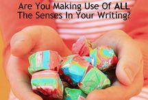 Writing advice, plots...