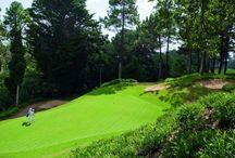 Golf Courses Portugal - Madeira