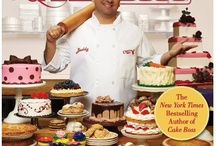 Buddy*Cake Boss