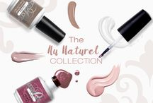 Au Naturel Collection - Polish Pro / Slip into the sleek style of Spring with our brand-new nude inspired colors from our Au Naturel collection! Not only are we sporting this new chic color set, we are also introducing a brand new product look! Our Au Naturel collection is a Polish Pro exclusive - Get it while you can!