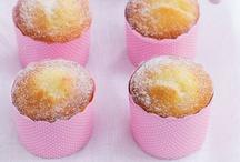 Sth to eat: cakes, desserts... / by Nena Olano Krauel