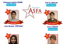 TEOG-1 Merkezi Ortak Sınav Sonuçları Açıklandı  Asfa'dan TEOG'da 6 Türkiye Birincisi / TEOG-1 Merkezi Ortak Sınav Sonuçları Açıklandı  Asfa'dan TEOG'da 6 Türkiye Birincisi