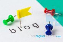 Blogging & Content Writing