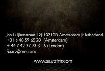 Saar Zafrir / Interior designer ...
