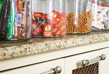 Home Storage & Design Ideas / Design ideas for my home and ways to store things with design in mind. / by Bryan Clark