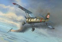 Aviation of the Polish Army 1939