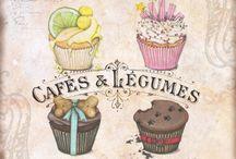 podge cupcakes