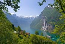 Den store, vakre verden