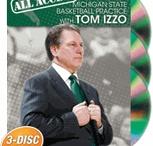Basketball DVDs / Basketball DVDs from Coach's Clipboard Basketball DVD Store @ http://basketballstore-coachesclipboard.net/