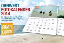 DanWest Fotokalender Wettbewerb 2014 / Hier weden wir die jeweils beiden besten eingeschickten Fotos der 12 Monate vorstellen. Ihr seit eingeladen zu kommentieren, welches Moantsbild Euch jeweils am besten gefällt.