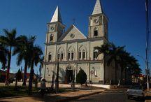 LANDSCAPES Campaign,(Campanha) Minas Gerais, Brazil / PAISAJES Campaña, Minas Gerais, Brasil