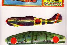 Letadla nejen z polystyrénu