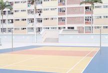 Environment - Sports