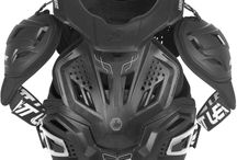 Leatt Motocross Body Protection & Neck Braces - get properly protected!