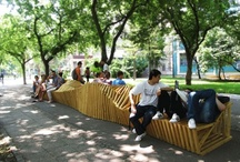 Public Spaces / by Juliana Barsi