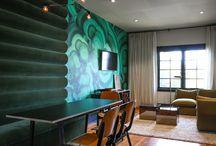 hotel design / commercial or hotel designs