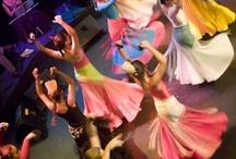 Flamenco Ballet Olga Berrio