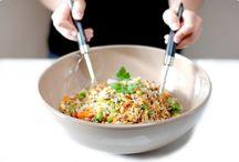 Petits plats saludables