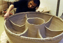 pottery ideas / by Melinna Malan-Nicely