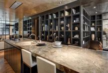 Keuken / Inspiratie
