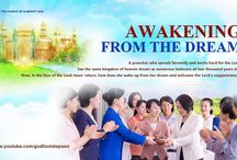"New Gospel Movie | Disclose the Mystery of Kingdom of Heaven ""Awakening From the Dream"""