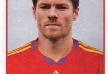 SPANIA CM2010