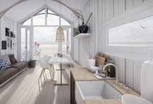 Summer house / Vacation home