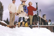 The early years / Founded on December 16, 1961, Breckenridge Ski Resort has been thriving for 50 years. Take a walk down memory lane with a few of our favorite shots from the 1960s and 70s.
