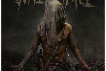 Whitechapel / I Whitechapel sono un gruppo Deathcore statunitense di Knoxville, Tennessee.