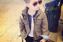 Little Boy Fashion / by Christy Padgett